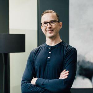 Heikki Juntti -Henkilökuva