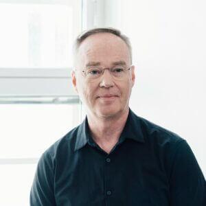 Juha Mikkola -Henkilökuva